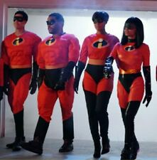 ANTHONY ANDERSON/BLACKISH/ SCREEN WORN INCREDIBLES COSTUME WARDROBE