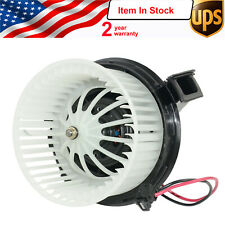 2048200208 New Blower Motor Mercedes E Class C Coupe Mercedes-Benz E350 C300