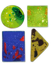4 X Sensory Jelly Shapes Visual Tactile Educational Special Needs Toy