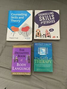 Counselling skills and theory Margaret Hough Counselling skills and studies