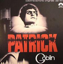 Goblin – Patrick LP - New Italian import - 180 gram