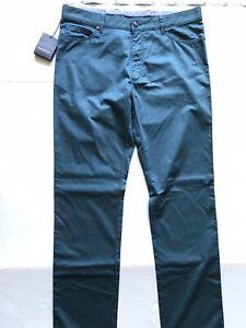 Ermenegildo Zegna Men's Lightweight Jeans. 36/35