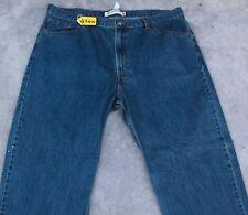 LEVI 550 Jean Pants For MEN SIZE - W42 X L30. TAG NO. 434W