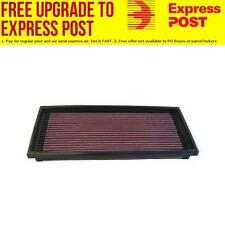 K&N PF Hi-Flow Performance Air Filter 33-2014 fits Chevrolet Corvette 5.6 (1YY),
