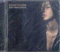 ELISABETTA FADINI Desmodus CD NEW SEALED