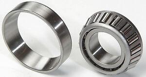 Output Shaft Bearing- Man Trans National Bearings 30206