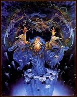 Fantasy Art  #10 8 x 10 Print