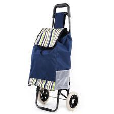 Einkaufsroller Shopping Trolley Einkaufshilfe Einkaufskorb Shopper Rolltasche