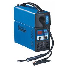 Saldatrice Inverter AWELCO Filo Continuo 100ah 1,9Kw GAS NO GAS Mod EasyMig125