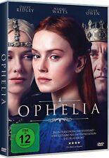 Ophelia [DVD/NEU/OVP] Shakespeares Klassiker - wie Sie ihn noch nie gesehen