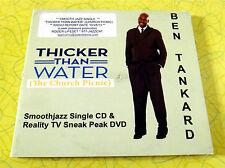 Thicker Than Water The Church Picnic  CD/DVD Bravo Reality TV Show Promo Tankard