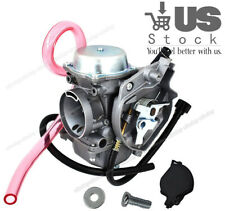 Carburetor for Arctic Cat ATV 250 300 2x4 4x4 2001-2005 Red Green Carb Replace