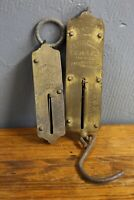 Antique Vintage Chatillon's Balance Scale Post Office Mail Package Scientific 2