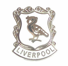 Exeter Town And City Lapel Pin Badge 605
