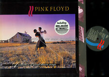 LP--Pink Floyd ‎– A Collection Of Great Dance Songs // OIS