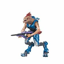McFarlane Toys Halo 4 Series 2- Storm Jackal with Covenant Carbine