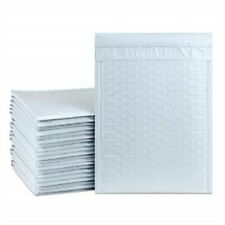 250 0 6x10 Poly Bubble Padded Envelopes Mailer Self Seal Top Quality Bags