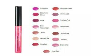 Avon True Colour Glazewear Lip Gloss CRYSTAL LILAC 6ml