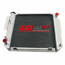 Aluminum Forklift Radiator For Hyster H25-35Xm S25-35Xm S40Xms 2021741 912495601