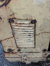 FRONT COVER / GUARD  REMOVED FROM FORD 4550 DIGGER IDEAL TRACTOR PULLER