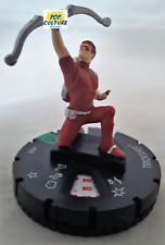 HEROCLIX Captain America and Avengers 028 TRICKSHOT