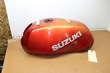 1982 - 1983 SUZUKI GSX250 gs450 gsx400 GAS FUEL TANK PETROL TANK   (SBGTU135)