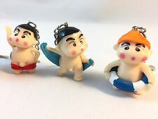 Sexy Nude Fat Boy Key Chain Pack of Three