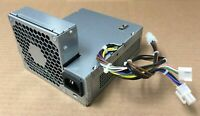 HP Pro 6300 6200 Elite 8300 8200 SFF Power Supply 611481-001, 611482-001 240W