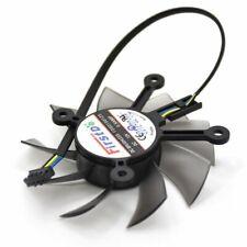 ASUS GTX 650 GT740 650Ti EAH6770 7750 Graphics Card Cooler Fans