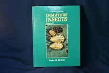 Immature Insects Volume 2 - STEHR FREDERIC W