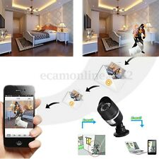 Daily Waterproof Mini HD 720P IP Camera ONVIF Outdoor Security Night Vision