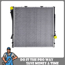 New A/T BMW Radiator For X5 4.4L 4.6 2000 01 02 2003 2004 2005 2006 17101439101