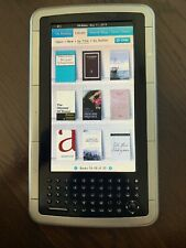 Kobo Shift 3 Lookbook 7 inch Wireless Reader With Carry Case Bundle And 25 Books