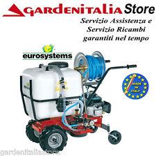 Irroratrice Motorizzata  EUROSYSTEMS  SPRAYER Motore HONDA GCV 160 con motopompa
