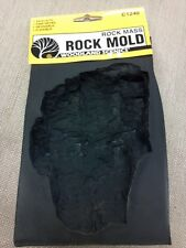ROCK MOLD - Rock Mass - Woodland Scenics #1240 c1240 Model Trains or Diorama