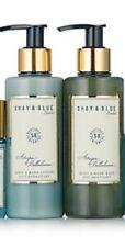 SHAY & BLUE Atropa Belladonna Body Wash & Lotion Duo 2 x 200ml ~ Brand New