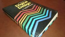 Digital Design by M. Morris Mano (1995, Hardcover)