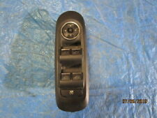 Ford Mondeo 2008 Electric Window Switches