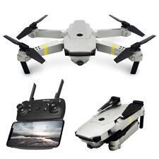 Quadcopter Drone GD88/E58 2MP With WIFI FPV Camera High Altitude Hold Foldable