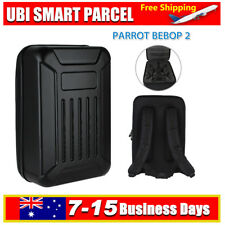 Hard Shell Case Backpack Carrying Bag for Parrot Bebop 2 Drone Waterproof FAST