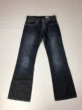 G-STAR RAW 3301 Bootcut Jeans - W28 L32 - Navy - Great Condition - Mens