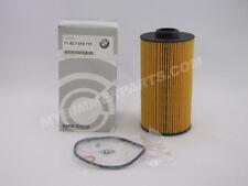 BMW Genuine Oil Filter E39 540i, E38 740i, 740iL E53 X5 4.4i, 4.6is 11427510717