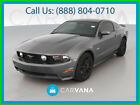 2011 Ford Mustang GT Premium Coupe 2D ABS (4-Wheel) Dual Air Bags Traction Control Alloy Wheels Rear Spoiler Keyless