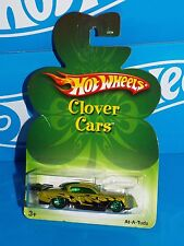 Hot Wheels 2007 Clover Cars Series St. Patrick's Day At-A-Tude