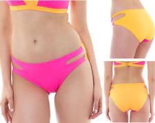 Abbigliamento rosi per il mare e la piscina da donna poliammide , Taglia XS