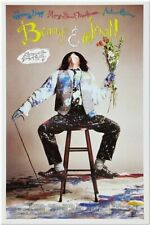 "BENNY AND JOON - 1993 - Original 27x40 Style ""B"" movie poster - JOHNNY DEPP"