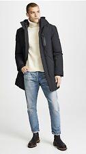 Mackage Chano Black Down Jacket - Men's 38 /45447/