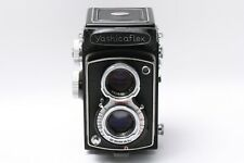 Yashica Flex C TLR Medium Format Camera Yashikor 80mm f/ 3.5 JAPAN 201100
