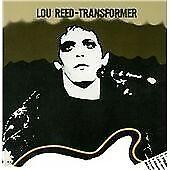 Lou Reed - Transformer (2002)