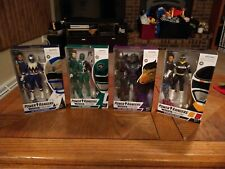 Power Rangers Lightning Collection NEW WAVE IN HAND Action Figure Hasbro 2021